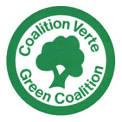 Bienvenue au site web de la Coalition Verte