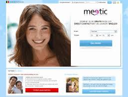 meetic be homepage