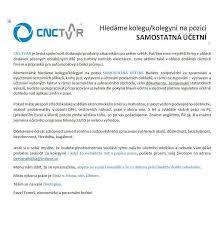 Enrolled Agent Resume Sample by Cnc Tvar S R O Linkedin