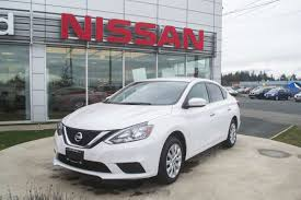 nissan canada trade in vehicle inventory north island nissan in campbell river