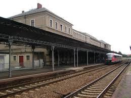 Bautzen railway station