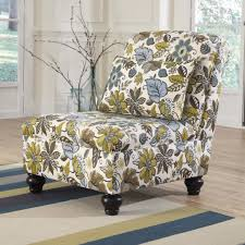 Colorful Accent Chairs by Armless Accent Chairs Ideas Put Armless Accent Chairs To Give A