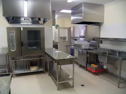 Stainless Steel Kitchen Furniture by Kitchen Brilliant Industrial Kitchen Design Ideas Stainless