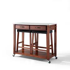 Crosley Furniture Kitchen Island 28 Portable Kitchen Island With Drop Leaf Best Choice
