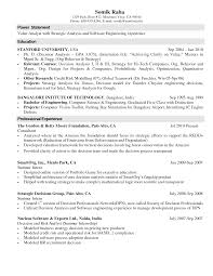 Engineering Project Manager Resume Sample by Resume Samples For Computer Engineering Students Resume For Your