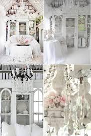 Shabby Chic Kitchen Cabinet 37 Dream Shabby Chic Living Room Designs Decoholic