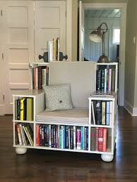 Reading Nook Furniture by Bookshelf Chair U2026 Pinteres U2026