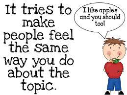 good topic sentences for persuasive essays BestWeb