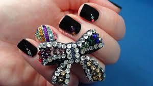 simple nail designs for short u0026 long nails
