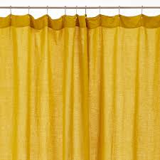 upscale shower curtains for your nyc apartment at abc home