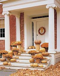 fantastic fall diy displays for your front porch homeyou