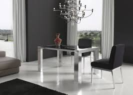 Contemporary Dining Room Sets Home Design 81 Fascinating Modern Dining Room Setss