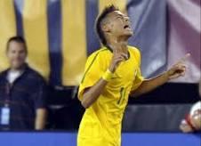 France Brésil - la sélection brésilienne