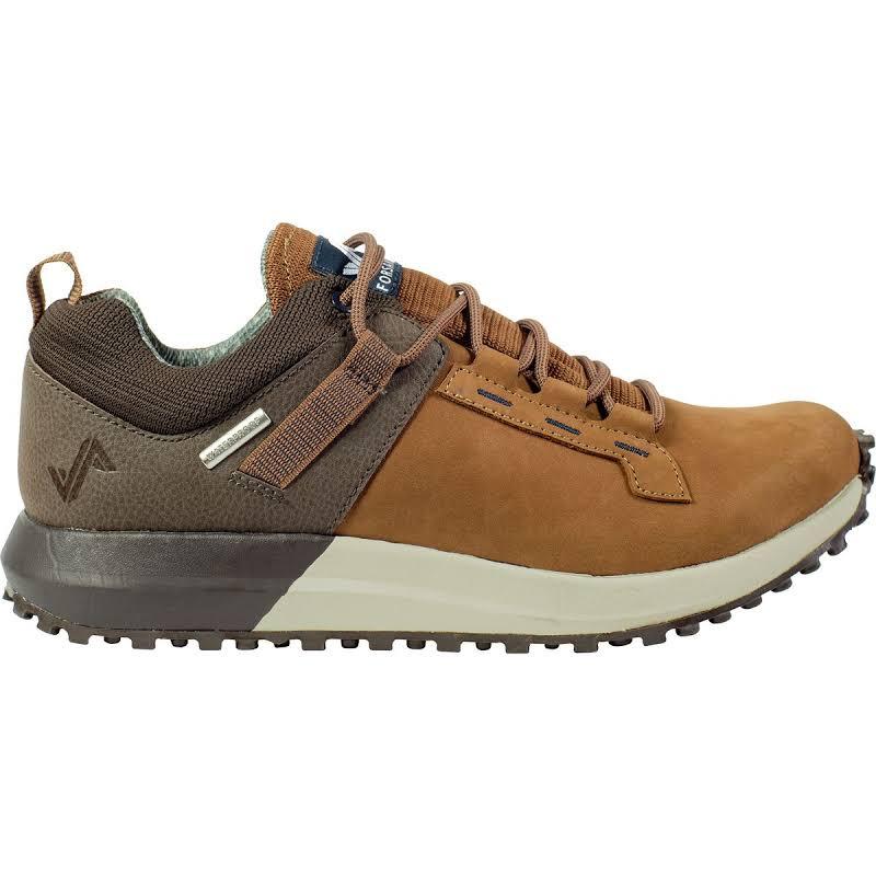 Forsake Range Low Hiking Boot Brown/Tan Medium 11 MSS18RL1110