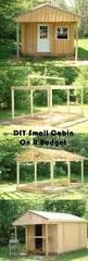 How To Build A Cottage House by Best 20 Small Cabins Ideas On Pinterest U2014no Signup Required Tiny