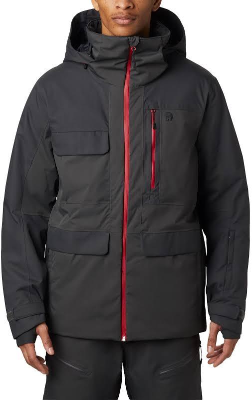 Mountain Hardwear Firefall/2 Insulated Jacket Void Small 1851381012-S