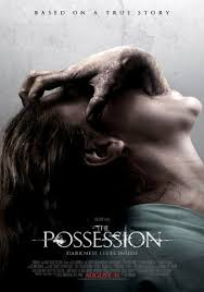 The Possession (El origen del mal) (2012) [Latino]