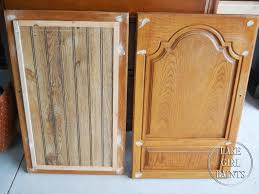 bead board added to kitchen cabinet doors google search