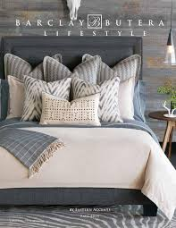 Eastern Accents Window Barclay Butera Lifestyle Bedding Lifestyle Bedrooms And Master