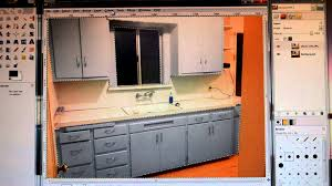 choosing paint colors for kitchen cabinets youtube