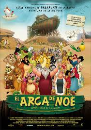 El Arca de Noe (2007) [Latino]