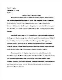 Tips for Writing a Persuasive Speech  On Any Topic    TIME Research Paper