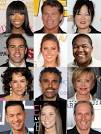 DANCING WITH THE STARS CAST Revealed in Full, Includes the Hoff, a ...