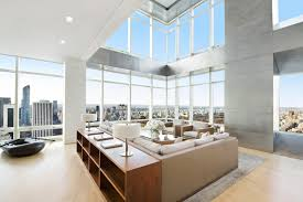 lexus hotel new york phenomenal 82 million penthouse apartment in new york city for