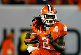 Clemson Star Sammy Watkins Busted for Pot, Pills
