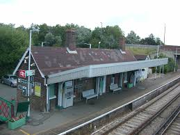 Goring-by-Sea railway station