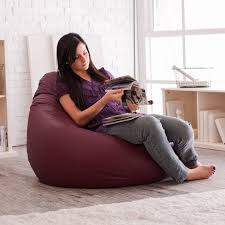 Big Joe Lumin Camo Bean Bag Chair Big Joe Lumin Smartmax Bean Bag Chair Hayneedle