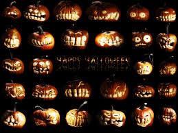 spooky halloween background free hd pumpkin wallpaper wallpapersafari