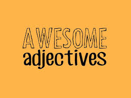 list of adjectives for resume the 25 best adjective list ideas on pinterest good adjectives