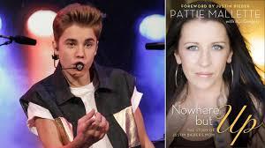 Makeover Shows by Justin Bieber U0026 39 S Mom Releases New Memoir Abc7 Com