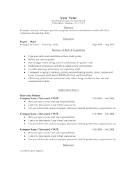 Free Download Resume Templates For Microsoft Word Resume Template For Ms Word Cv Template With Free Cover Letter
