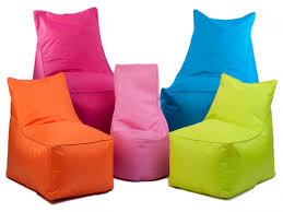 Big Joe Lumin Camo Bean Bag Chair Baby Nursery Modern Bean Bag Chairs Brown Comfy Velvet Long Bean