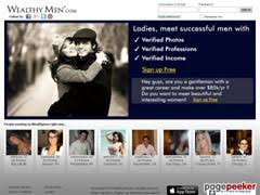 Top    Rich Men Dating Sites  amp  Apps of      WealthyMen is a leading wealthy dating site that helps wealthy men find attractive  aspiring women for romance and fun  It becomes popular after some