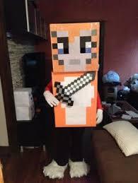 Halloween Minecraft Costume Stampylongnose Halloween Costume Diy Stampy Cat Halloween