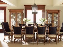 island estate grenadine rectangular dining table lexington home