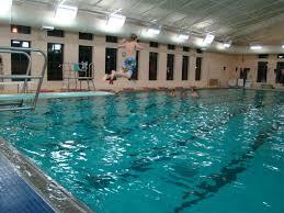 In Door Pool by Groveport Recreation Oh