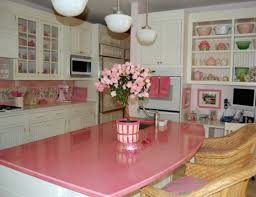 Kitchen Counter Designs by Brown Flooring Along Kitchen Countertop Design Ideas White Wall To