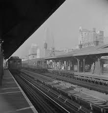 IRT Third Avenue Line