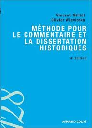 Amazon fr   M  thode pour le commentaire et la dissertation     Amazon
