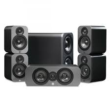 5 1 home theater system 5 1 systems home cinema speakers