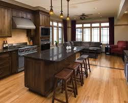 Flooring For Kitchen by Download Wood Floors In Kitchen Gen4congress Com