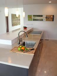 bold contemporary kitchen richard anuszkiewicz hgtv
