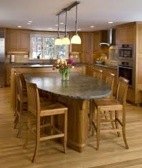 kitchen islands imposing table trends including shaped pictures