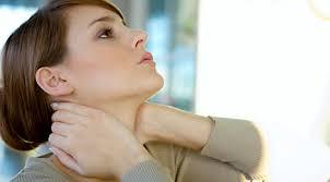 علائم و درمان دیسک گردن
