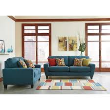 Turquoise Living Room Chair by Modern Teal Living Room Furniture Furniture Ideas And Decors