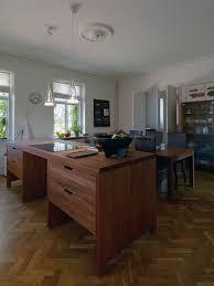 Apartment Therapy Kitchen by Jill U0027s Tour Hansen Living Kitchen Architecture Apartment